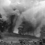 1910年噴火