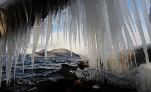 素顔の洞爺湖