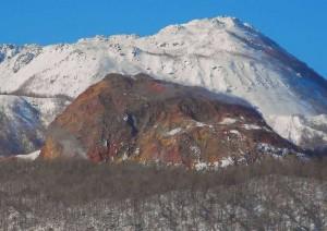 昭和新山ドーム