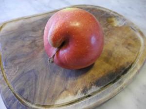 リンゴ「サンフジ」
