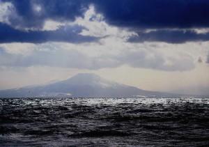 渡島駒ケ岳
