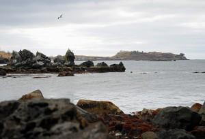 アルトリの岬