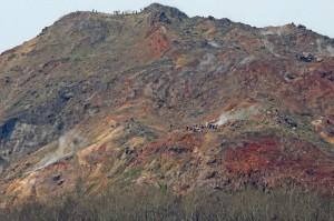 昭和新山登山会