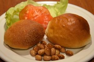北海道小麦