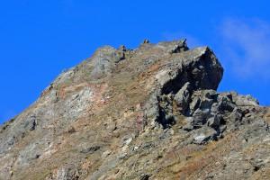 大有珠溶岩円頂丘