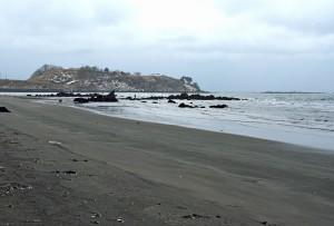 アルトリ岬