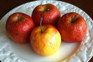 リンゴの光芒