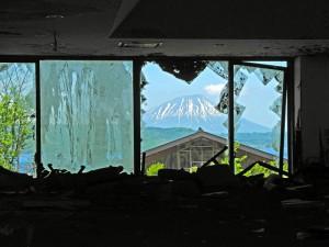 2000年噴火泥流