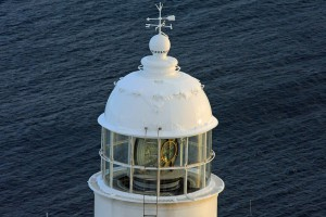 地球岬灯台
